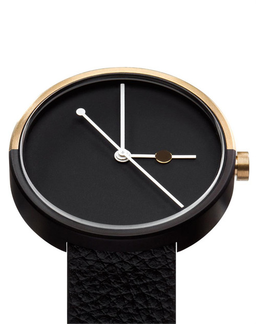 AARK Eclipse Black/Gold