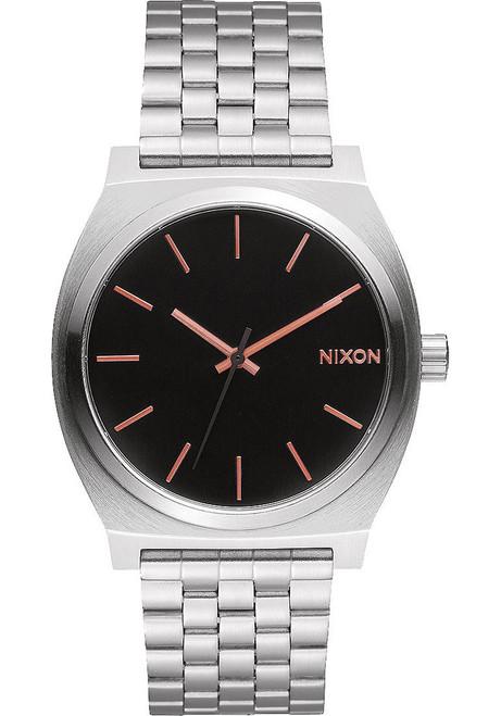 Nixon Time Teller SS Gray/Steel