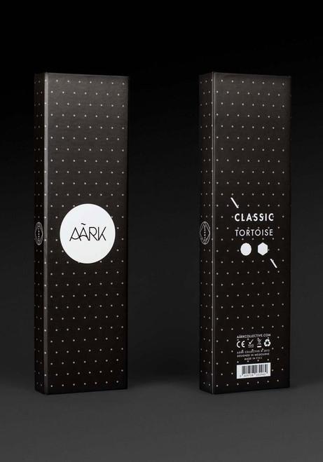 Aark Classic Tortoise Black