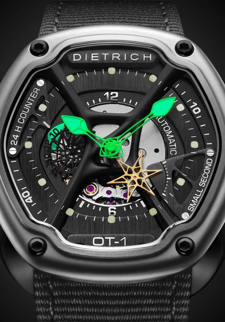 Dietrich OT-1 Automatic