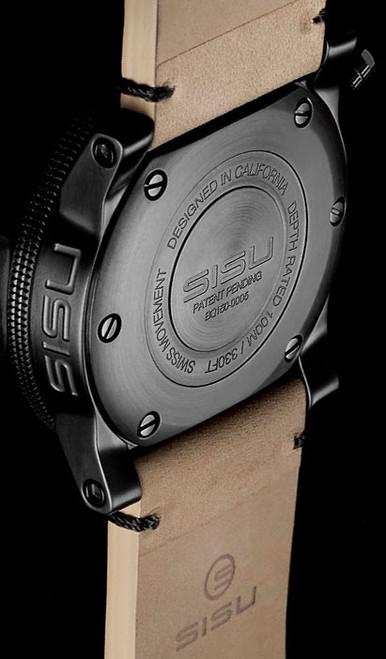SISU Bravado BQ1-50-LT Swiss Limited Edition