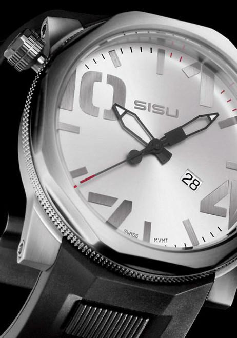 SISU Bravado BQ2-50-RB Swiss Limited Edition