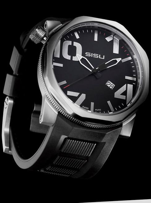 SISU Bravado BQ3-50-RB Swiss Limited Edition