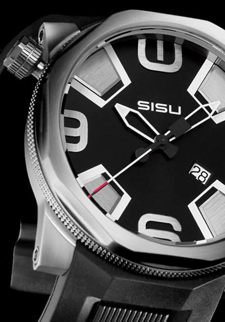 "SISU Bravado BQ4-50-RB ""CROSS"" Swiss Limited Edition"