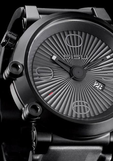 SISU Carburetor CQ3-50 Swiss Limited Edition
