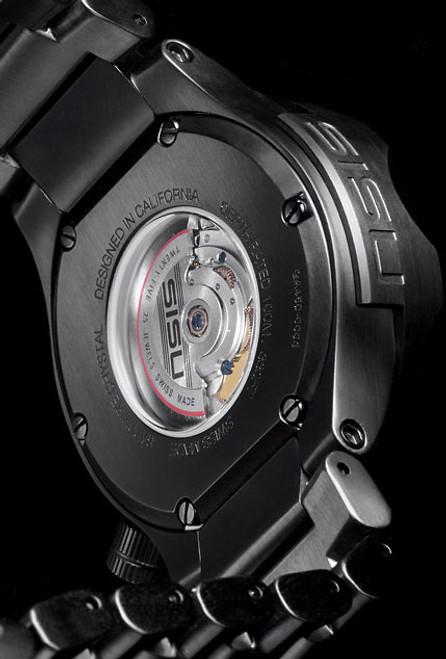 "SISU Guardian GA4-50 ""Eclipse"" Swiss Automatic Ltd. Edition"