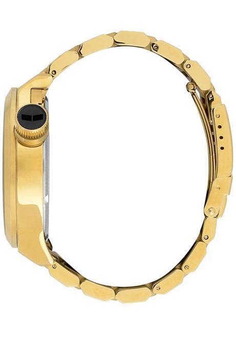 Vestal CTN3M08 Canteen Metal Gold/Black