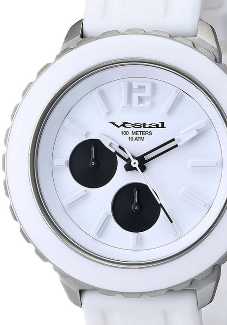 Vestal YATCS05 Yacht White