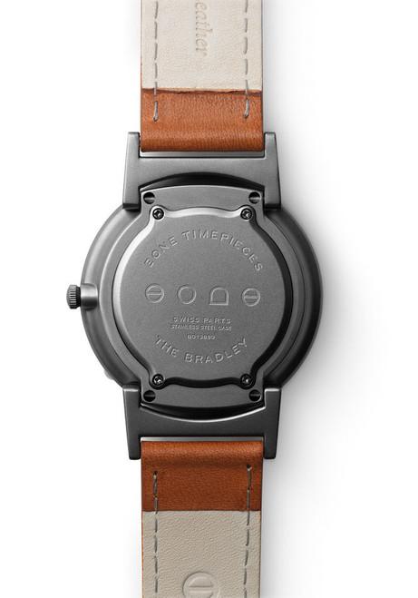 Eone Bradley Voyager Cobalt (BR-DKVO)