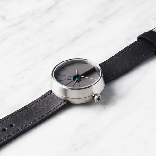 22 Design 4th Dimension Urban Concrete Watch (CW02002)