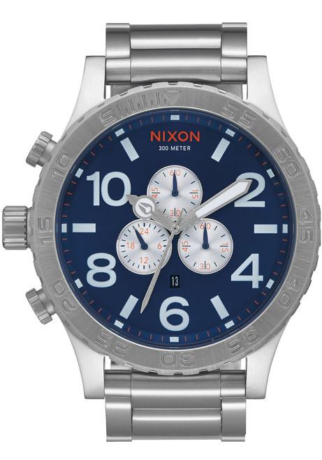Nixon 51-30 Chrono Blue Sunray (A0831258)