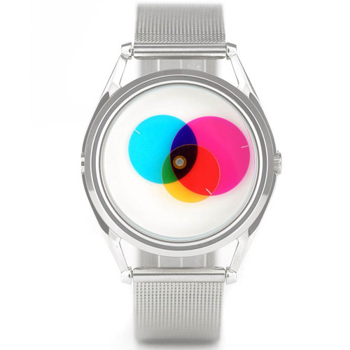 Mr. Jones Colour Venn Automatic front 1