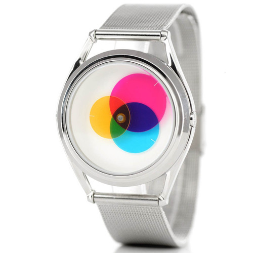 Mr. Jones Colour Venn Automatic full