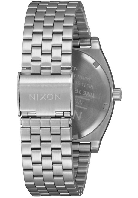 Nixon Time Teller Deluxe Olive Sunray (A9222210) BAND