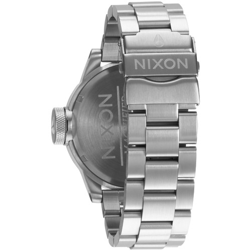 Nixon Chronicle 44 SS Black (A441000) back