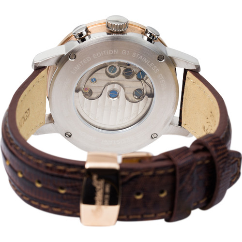Ingersoll IN6900RWH Grand Canyon Automatic Brown (IN6900RWH)