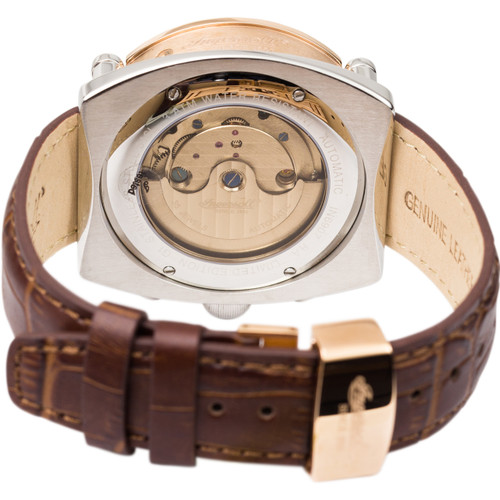 Ingersoll IN6907RWH Cimarron Automatic Brown (IN6907RWH)