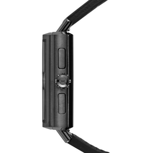Soloscope SQ Gunmetal Black (SSQ-3017-BLK)