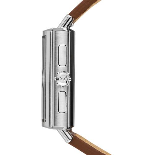 Xeric Soloscope SQ Tan Silver (SSQ-3016-TAN)