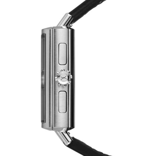 Soloscope SQ Silver Black (SSQ-3014-BLK)