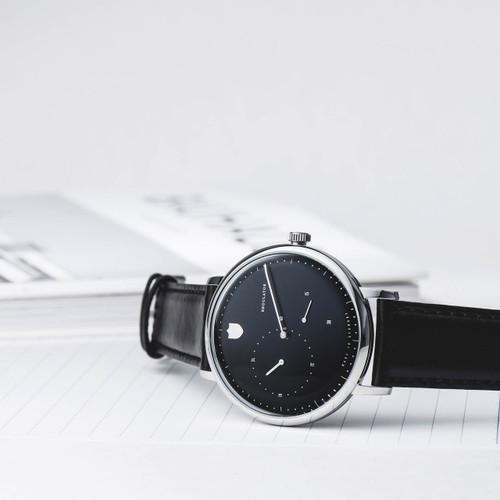 DuFa Aalto Automatic Regulator Black (DF-9017-01)