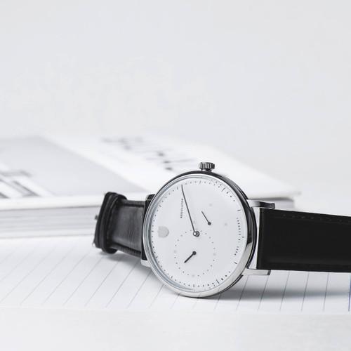 DuFa Aalto Automatic Regulator White (DF-9017-03)
