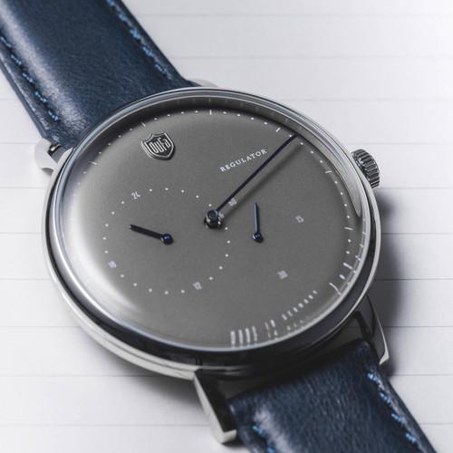 DuFa Aalto Automatic Regulator Gray (DF-9017-04)
