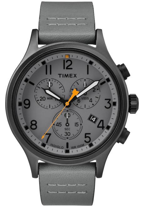 Timex Allied Chrono Gray (TW2R47400VQ)