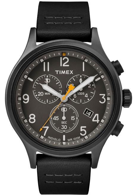 Timex Allied Chrono All Black (TW2R47500VQ)