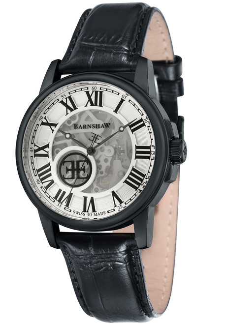 Thomas Earnshaw Beagle Black White (ES-0028-03)