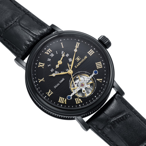 Thomas Earnshaw Beaufort Black (ES-8047-09)