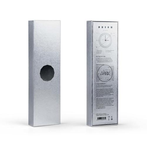 AARK Prism Silver (PRSSV)