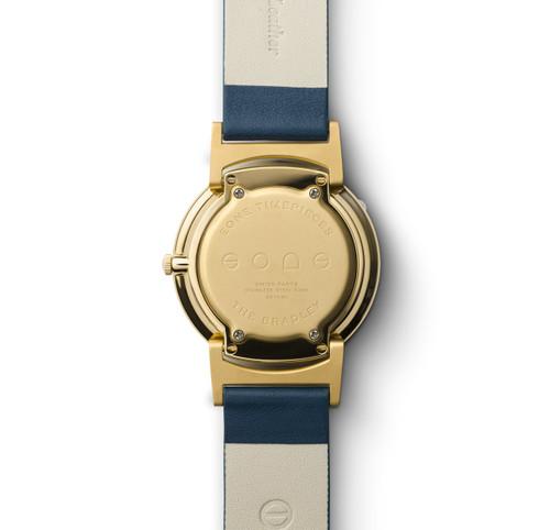 Eone Bradley Lux Gold (BR-LUX-GLD)
