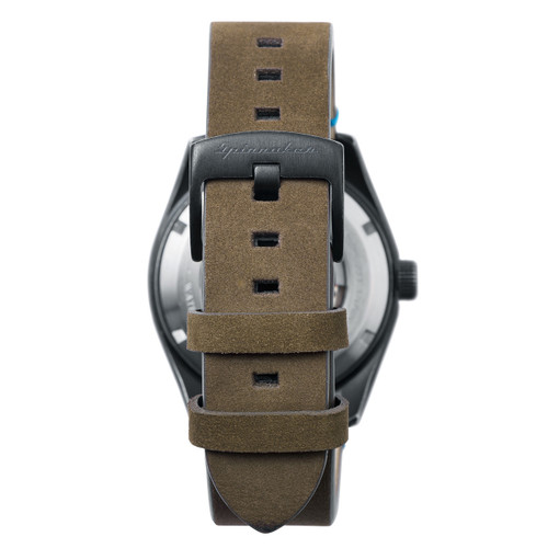 Spinnaker Wreck Automatic Brown Black (SP-5051-04)