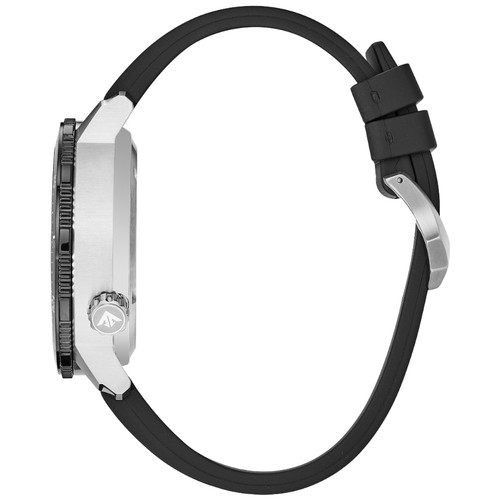 Citizen Eco-Drive Promaster Altichron Black Silver (BN5058-07E)