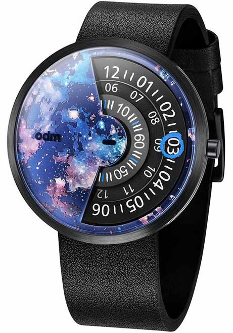 ODM Palette Black Galaxy (DD171-04)