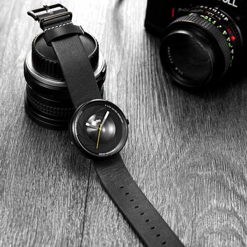 ODM K1000 Black (DD161-03)