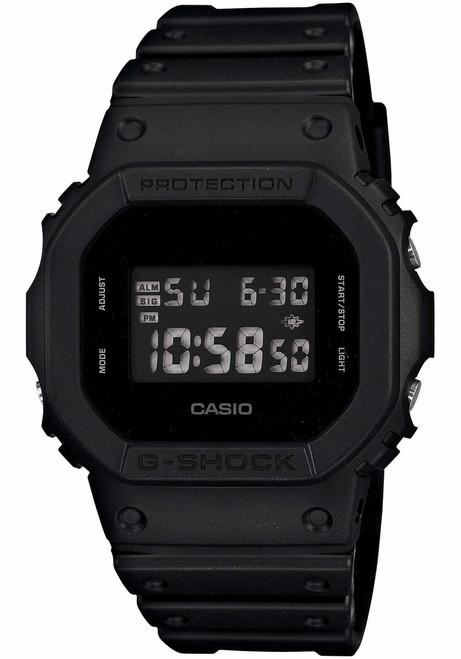 G-Shock DW5600BB Black (DW5600BB-1)
