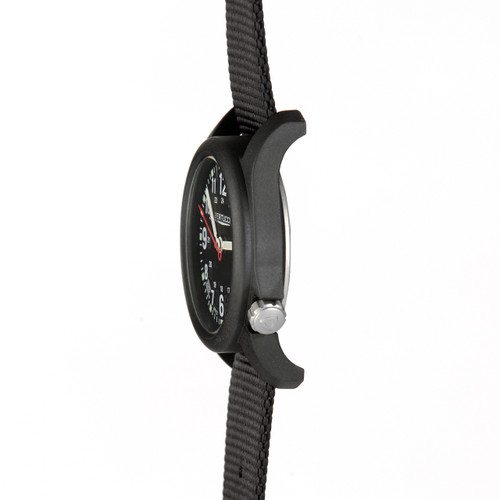 Bertucci DX3 Field All Black (11015)
