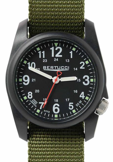 Bertucci DX3 Field Black Forest Green (11016)