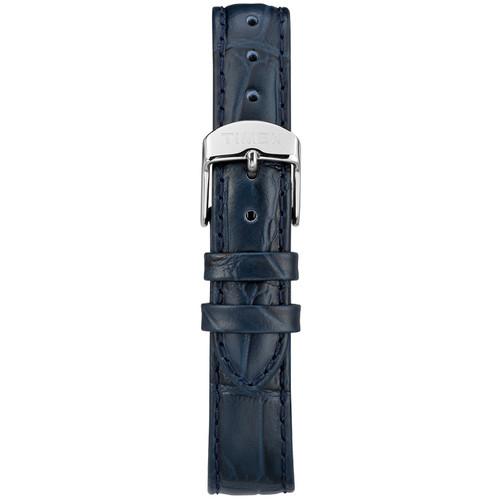 Timex Waterbury 34mm Silver Blue (TW2R69700)