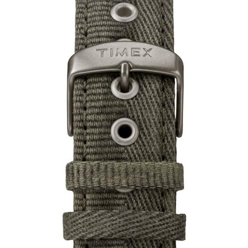 Timex Allied Chrono Gunmetal Green (TW2R60200)