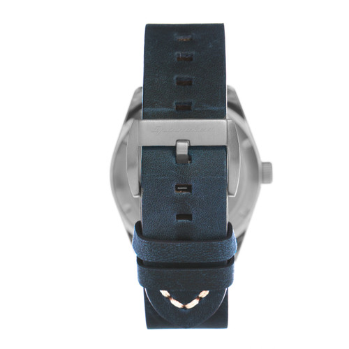 Spinnaker Croft Automatic Blue (SP-5058-01)