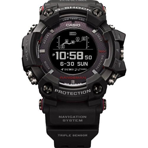 G-Shock GPR-B1000 Rangeman GPS Navigation black