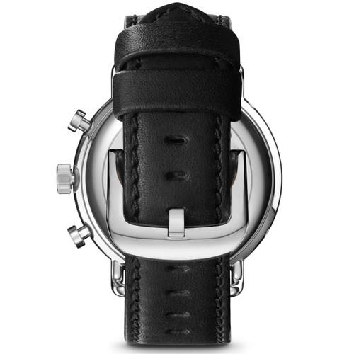 Shinola Canfield Sport Chrono Calendar 45mm Black (S0120089889)