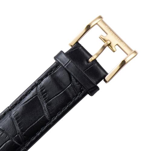 Thomas Earnshaw Beaufort Automatic Rose Gold Black (ES-8047-08)