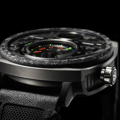 REC P-51 Automatic RTR Mustang Limited Edition (P51-RTR)