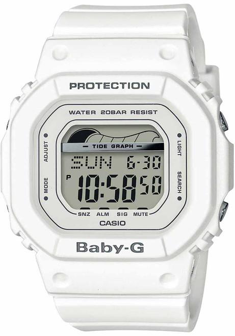 G-Shock Baby-G Retro Surf White (BLX560-7)