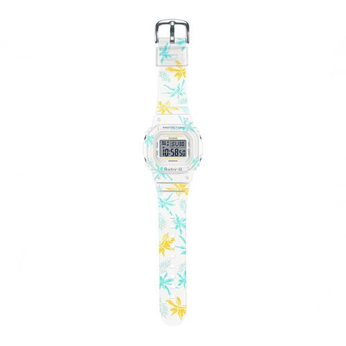 G-Shock Baby-G Summer Floral Black (BGD560CF-1)