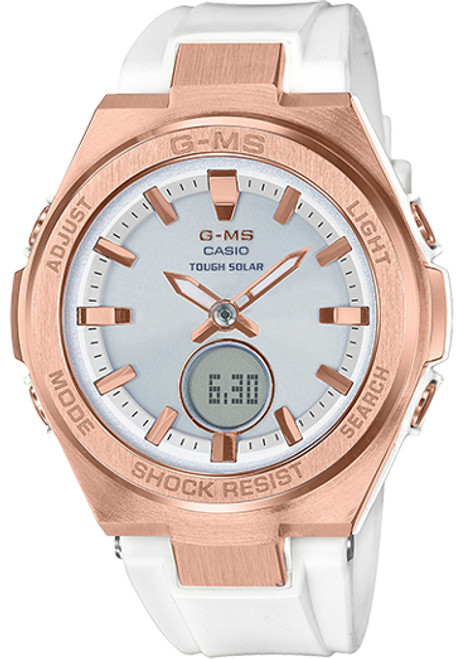 G-Shock G-MS Rose Gold (MSGS200G-7A)